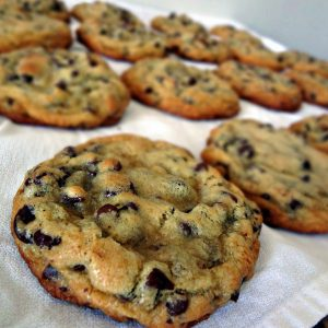 Buy Cannabis Chocolate Chip Cookies Edibles Online