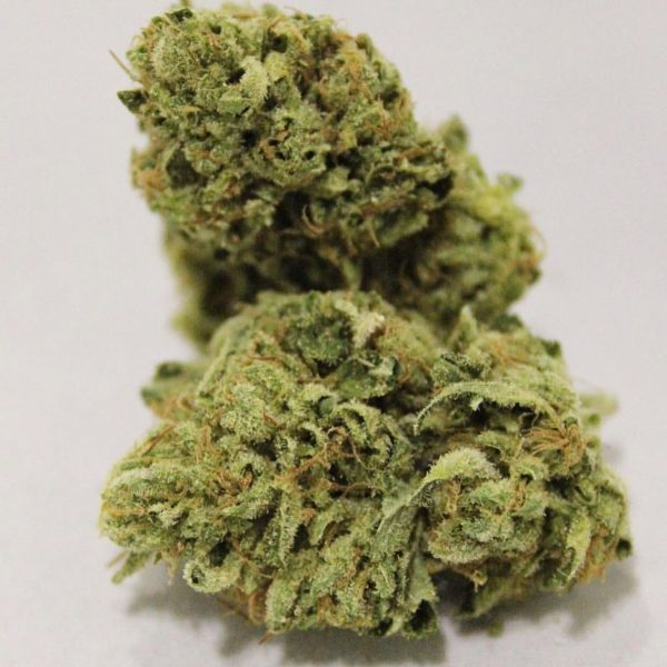 Khalifa Kush, or Wiz Khalifa OG, is a hybrid. And it bred specifically for the rap artist Wiz Khalifa. Who claims it descended from an OG strain